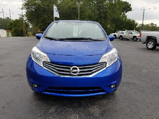 2015 Nissan Versa Note SV 4dr Hatchback - West Columbia SC