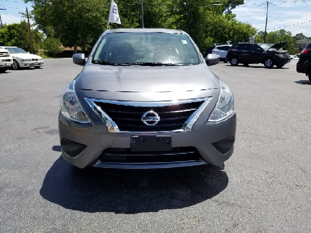 2016 Nissan Versa 1.6 SV 4dr Sedan - West Columbia SC