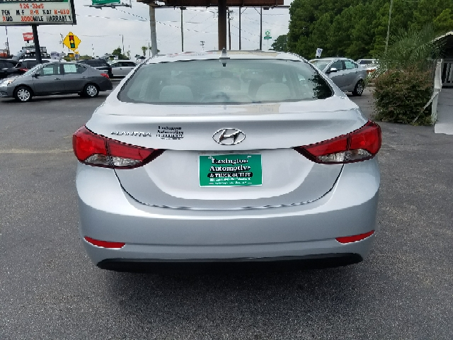 2014 Hyundai Elantra SE 4dr Sedan - West Columbia SC