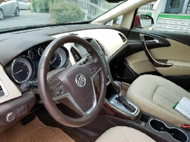 2014 Buick Verano Base 4dr Sedan - West Columbia SC