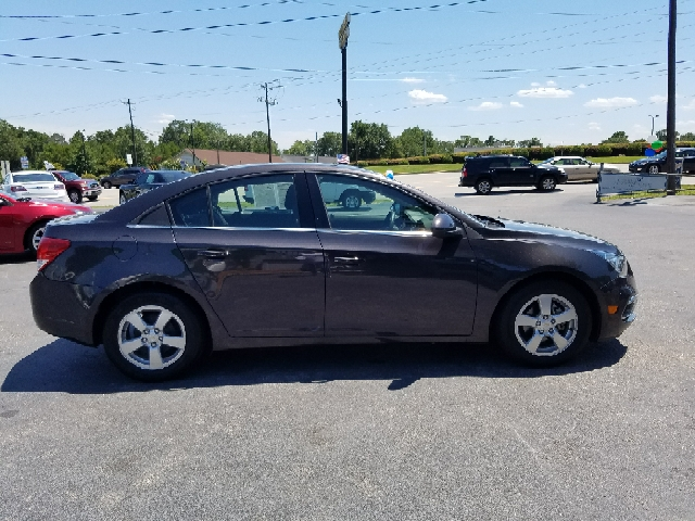 2015 Chevrolet Cruze 1LT Auto 4dr Sedan w/1SD - West Columbia SC