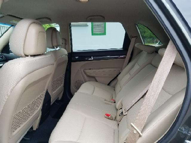2012 Kia Sorento AWD LX 4dr SUV (V6) - West Columbia SC