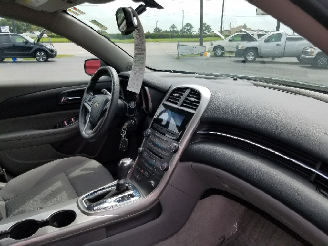 2013 Chevrolet Malibu LS Fleet 4dr Sedan - West Columbia SC