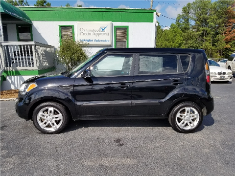 2011 Kia Soul for sale in West Columbia, SC