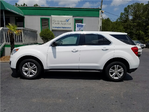 Suvs For Sale West Columbia Sc
