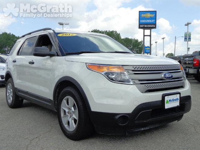 2012 ford explorer for sale in cedar rapids ia. Cars Review. Best American Auto & Cars Review