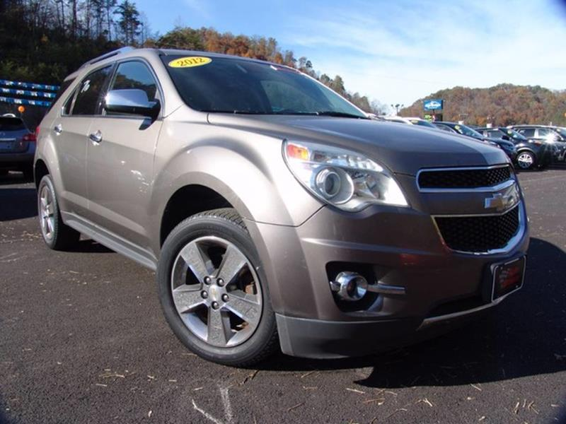 2012 chevrolet equinox for sale in paintsville ky. Black Bedroom Furniture Sets. Home Design Ideas