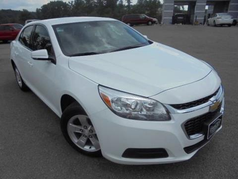2016 Chevrolet Malibu Limited for sale in Paintsville, KY