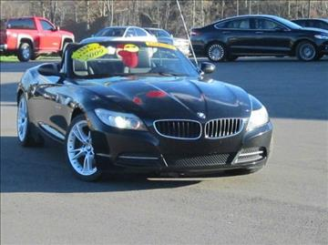 2009 bmw z4 for sale. Black Bedroom Furniture Sets. Home Design Ideas