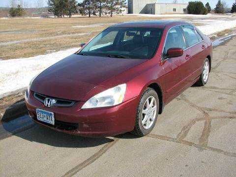 2003 Honda Accord For Sale in Minnesota - Carsforsale.com®
