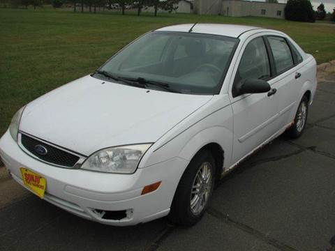 2005 Ford Focus for sale in Chisholm, MN