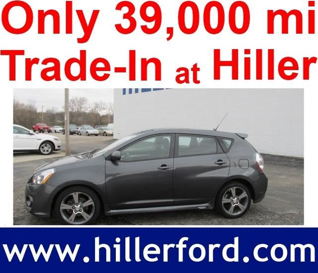 2010 Pontiac Vibe for sale in Franklin WI