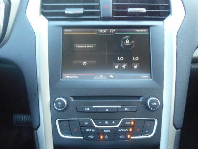 2016 Ford Fusion SE 4dr Sedan - Franklin WI