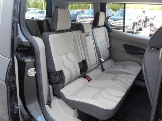 2014 Ford Transit Connect Wagon XLT 4dr LWB Mini-Van w/Rear Cargo Doors - Franklin WI