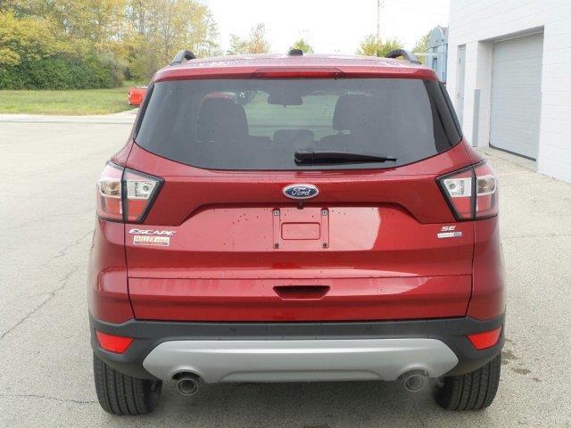 2017 Ford Escape AWD SE 4dr SUV - Franklin WI