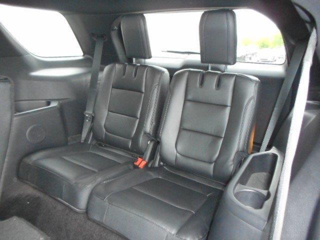 2016 Ford Explorer XLT 4dr SUV - Franklin WI