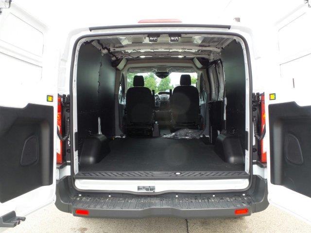 2017 Ford Transit Cargo 250 3dr SWB Low Roof Cargo Van w/60/40 Passenger Side Doors - Franklin WI
