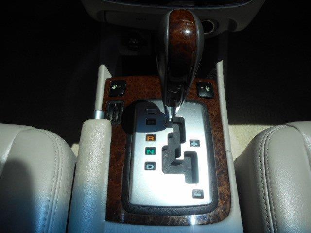 2007 Hyundai Sonata Limited 4dr Sedan - Franklin WI