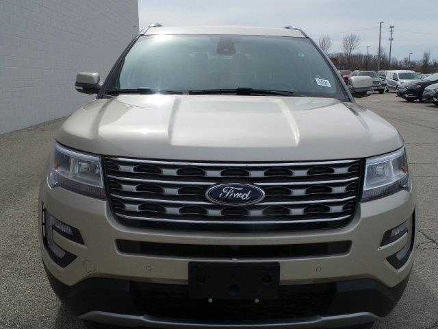 2017 Ford Explorer AWD Limited 4dr SUV - Franklin WI