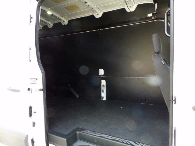 2017 Ford Transit Cargo 350 3dr LWB High Roof Extended Cargo Van w/Sliding Passenger Side Door - Franklin WI
