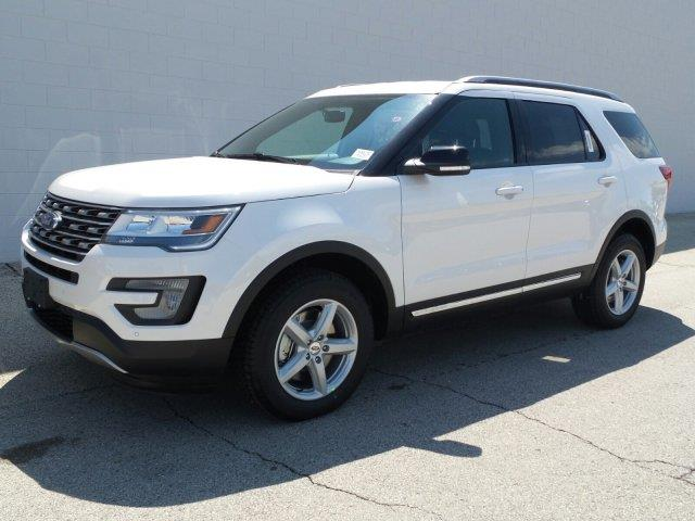 2017 Ford Explorer AWD XLT 4dr SUV - Franklin WI