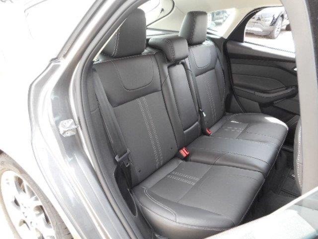 2014 Ford Focus SE 4dr Hatchback - Franklin WI