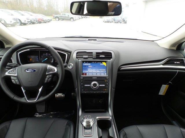 2017 Ford Fusion Titanium 4dr Sedan - Franklin WI