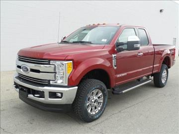 2017 Ford F-250 Super Duty for sale in Franklin, WI