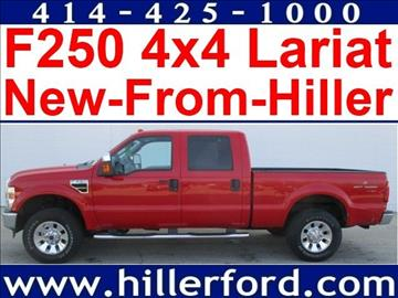 2008 Ford F-250 Super Duty for sale in Franklin, WI