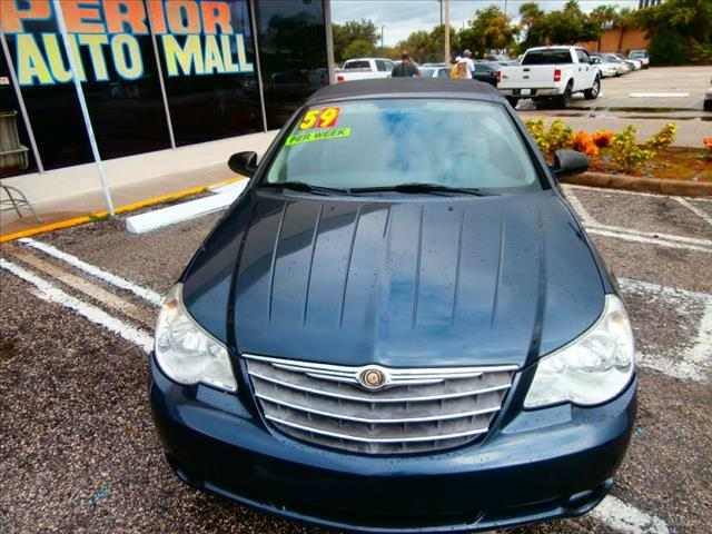 2008 Chrysler Sebring for sale in St Petersburg FL