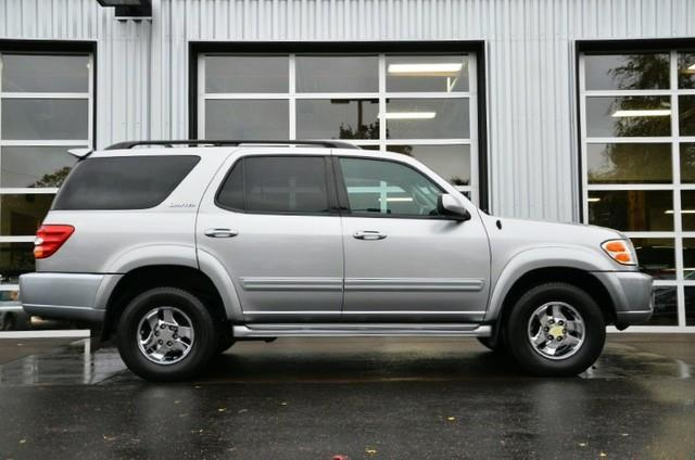 toyota sequoia for sale in levittown pa. Black Bedroom Furniture Sets. Home Design Ideas