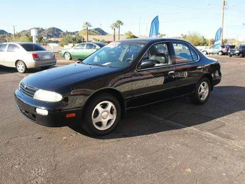 1995 Nissan Altima for sale in Call For More Information, AZ