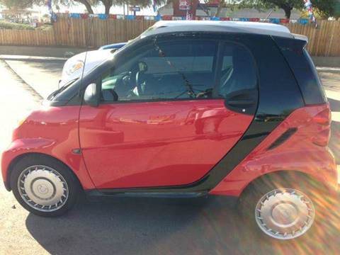 2011 Smart fortwo for sale in Call For More Information, AZ