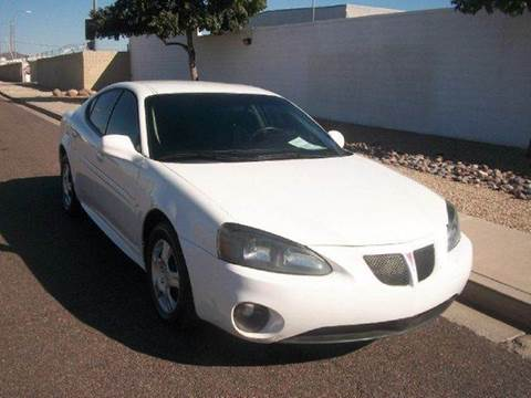 2007 Pontiac Grand Prix for sale in Call For More Information, AZ