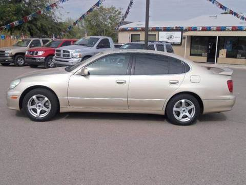 2004 Lexus GS 300 for sale in Call For More Information, AZ