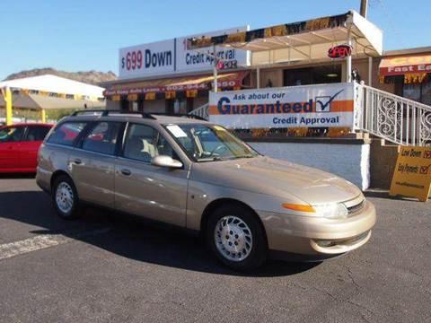 Saturn L Series For Sale In Arizona Carsforsale