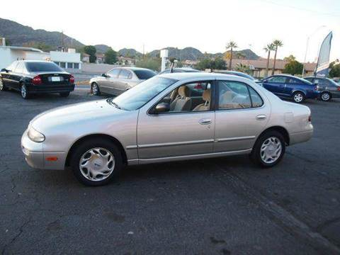 1997 Nissan Altima for sale in Call For More Information, AZ
