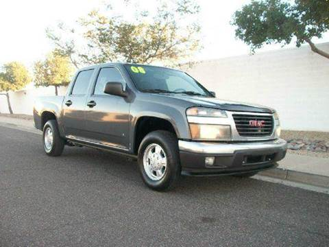 2008 GMC Canyon for sale in Call For More Information, AZ