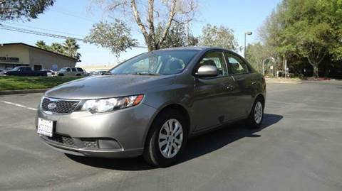 2011 Kia Forte for sale in Sacramento, CA
