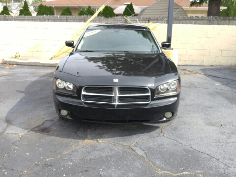 2006 Dodge Charger for sale in Eastpointe, MI
