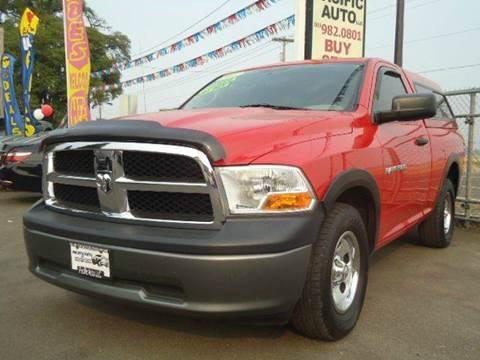 2011 RAM Ram Pickup 1500 for sale in Woodburn, OR