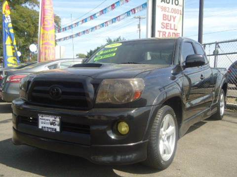 2007 Toyota Tacoma for sale in Woodburn, OR