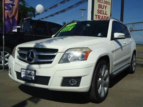 2010 Mercedes-Benz GLK for sale in Woodburn, OR