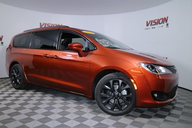 New Minivans For Sale In Defiance Oh B100024 L106778 besides Large Hud Looks Likely Tesla Model 3 in addition Watch further Watch likewise Chrysler Prowler Engine. on chrysler pacifica interior