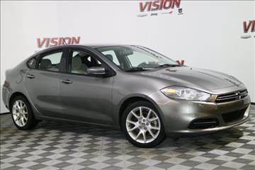 2013 Dodge Dart for sale in Defiance, OH