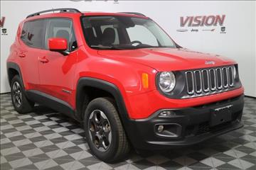 2015 Jeep Renegade for sale in Defiance, OH