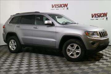 2014 Jeep Grand Cherokee for sale in Defiance, OH