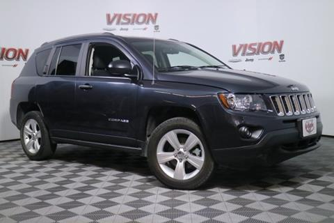 2014 Jeep Compass for sale in Defiance, OH
