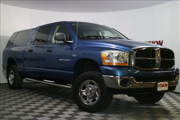 2006 Dodge Ram Pickup 1500 for sale in Defiance, OH