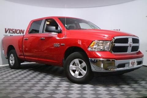 2017 RAM Ram Pickup 1500 for sale in Defiance, OH